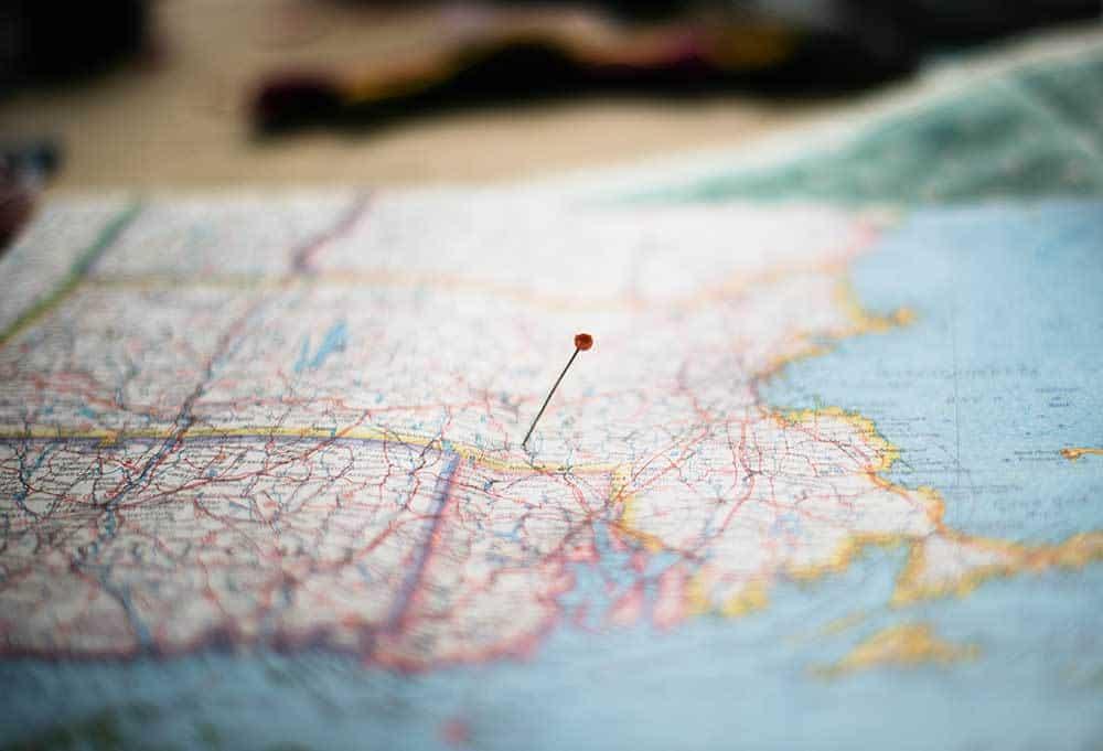 map - Neue Praxisadresse