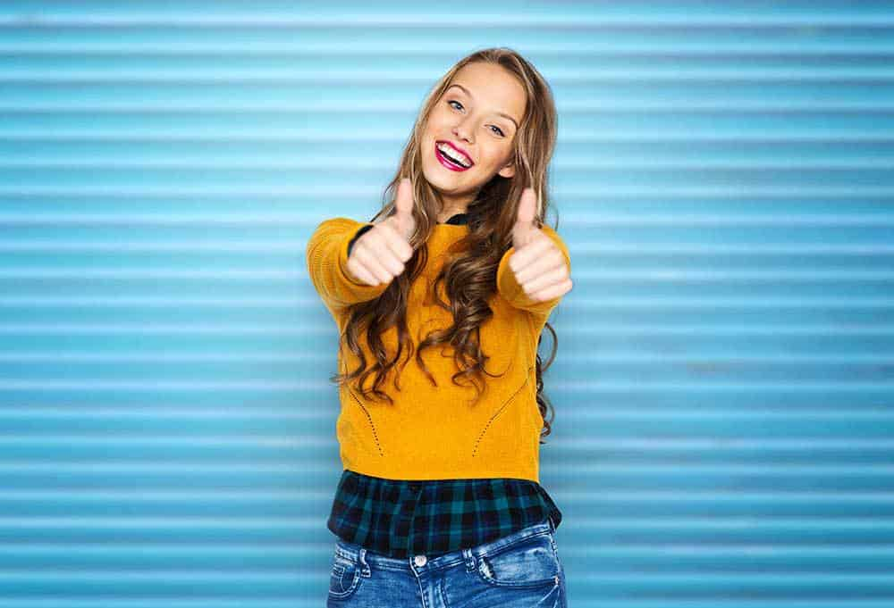 Daumenrepräsentanz - Warum bei Jugendlichen die Daumenrepräsentanz im Gehirn immer grösser wird