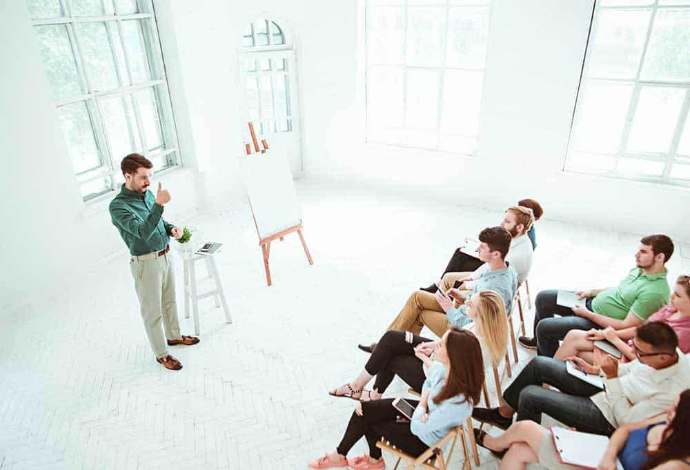 Hypnose Therapieprozess zertifiziert - OMNI-Ausbildung nach ISO 9001