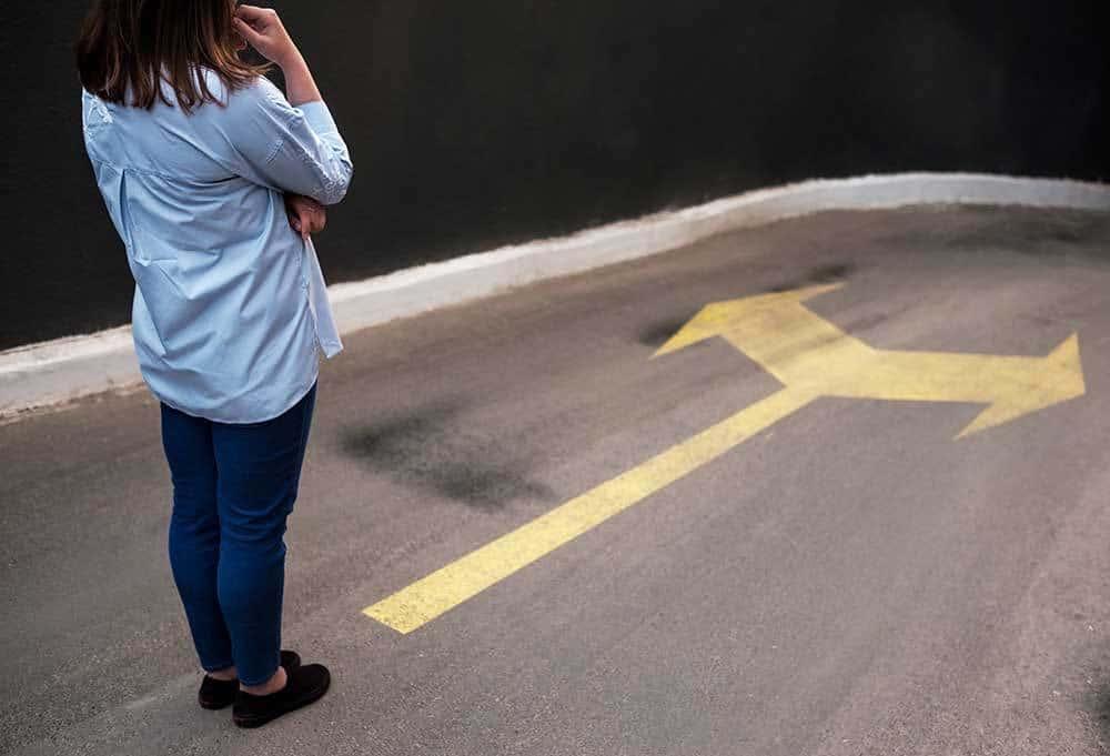 choices - Missbrauch: Zurück ins Leben finden