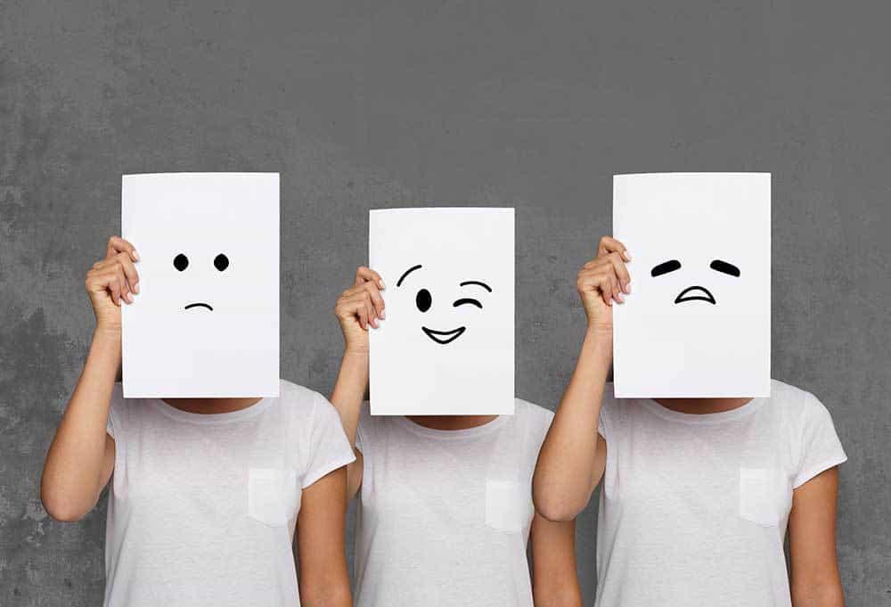 emotionen - Chronische Krankheiten