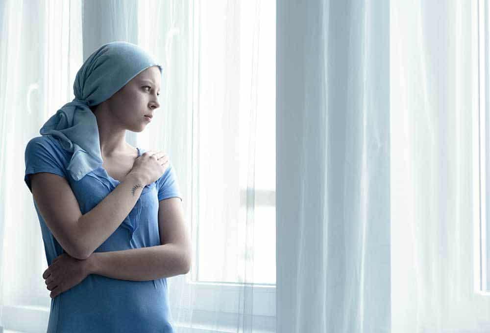 krebs 2 - Krebs-Therapie mit Hypnose