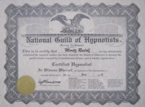 NGH CH Zertifikat