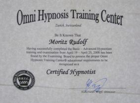 OHTC CH Zertifikat